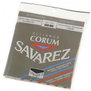 Savarez (656120) 500ARJ Corum Alliance HST struny do  (...)