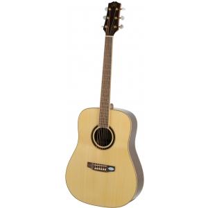 SX DG50 gitara akustyczna drednought - WYPRZEDAŻ