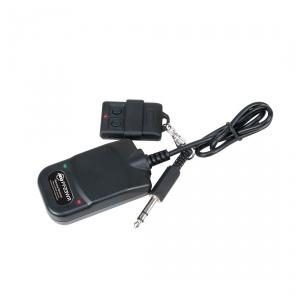 American DJ FF23WR Wireless Remote Fog Fury -  (...)