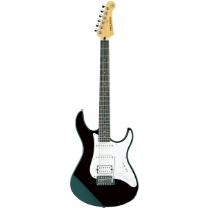 Yamaha Pacifica 112J BL gitara elektryczna, Black