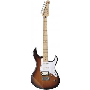 Yamaha Pacifica 112VM TBS gitara elektryczna