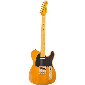 Vintage V52MRBS gitara elektryczna, Icon Butterscotch