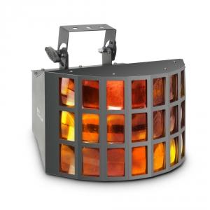 Cameo SUPERFLY HP - 5 x 10W RGBWA efekt świetlny -  (...)
