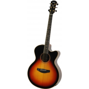 Yamaha CPX 1200 II VSB gitara elektroakustyczna