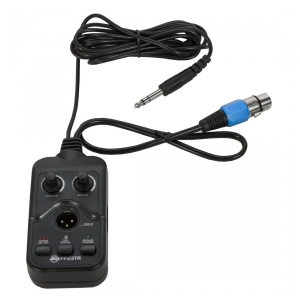 American DJ FF23TR Fog Fury DMX Timer Remote - Timer /  (...)