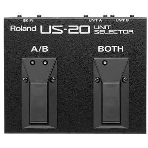 Roland US 20 pedał przełącznikowy - WYPRZEDAŻ