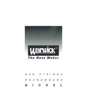 Warwick Red Label struna do gitary basowej 80