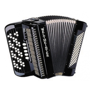 Weltmeister Romance 703 70/96/III/5/3 akordeon guzikowy  (...)