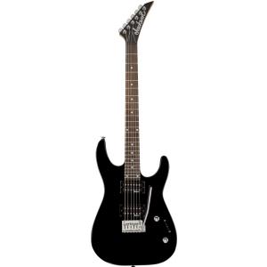 Jackson JS12 Dinky black gitara elektryczna