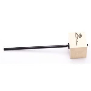 Danmar 206S Zorro Beater bijak (filc) do stopy perkusyjnej