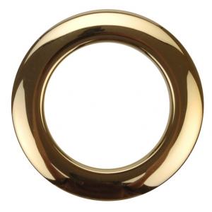Drum Os HBR4 Brass 4 obręcz na otwór rezonansowy bębna centralnego