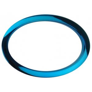 Drum Os HOB6 Oval Blue 6 obręcz na otwór rezonansowy bębna centralnego