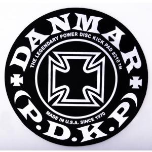 Danmar 210IC Iron Cross łatka pod bijak (pojedyncza)