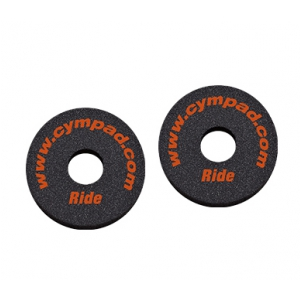 Cympad Optimizer 40x18mm Ride Set podkładki do talerzy  (...)