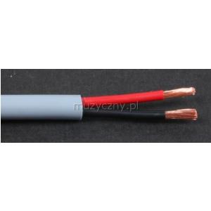 Cordial CLS 225 2*2.5 kabel głośnikowy szary