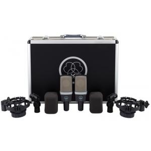AKG C-214 Stereo Set zestaw stereo mikrofonów  (...)