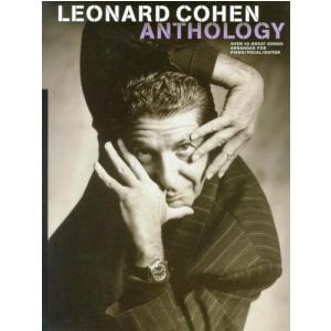 PWM Cohen Leonard - Anthology (utwory na fortepian, wokal  (...)