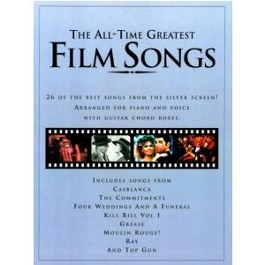PWM Różni - All time greatest film songs