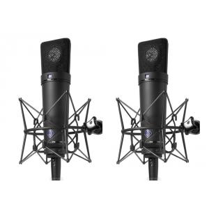 Neumann U87 Ai Stereo Set para mikrofonów studyjnych z  (...)