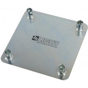 MLight Base Plate element konstrukcji - stalowa podstawa  (...)
