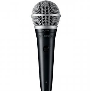 Shure PGA48 XLR mikrofon dynamiczny