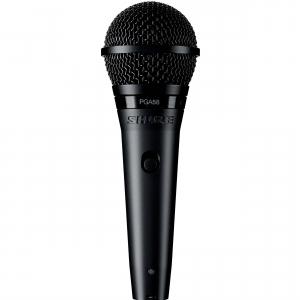 Shure PGA58 XLR mikrofon dynamiczny