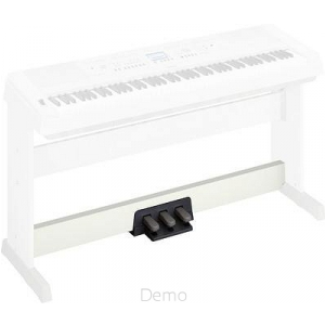 Yamaha LP 7A WH panel pedałów do DGX 630 / 640 / 650 / 660 (biały)