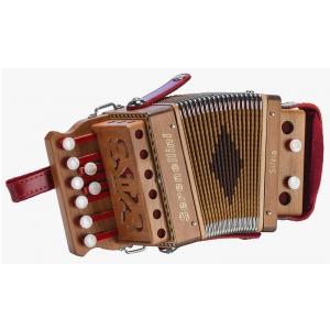 Serenellini Silvia 8/1  2/2  akordeon diatoniczny