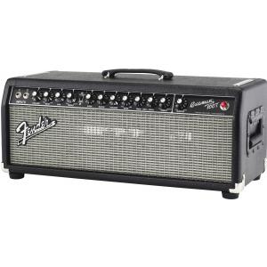 Fender Bassman 100T HD wzmacniacz basowy head 100W