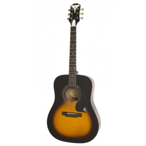 Epiphone PRO 1 Acoustic VS Vintage Sunburst gitara akustyczna
