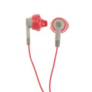 Yurbuds Inspire 200 słuchawki sportowe, douszne, różowe