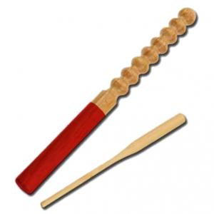 Corvus Rattlesnake 600238 Tarka instrument perkusyjny