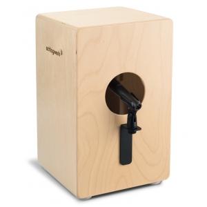 Schlagwerk CMH10 holder mikrofonowy do cajonu
