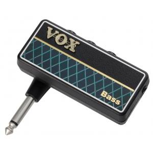 Vox Amplug 2 Bass wzmacniacz słuchawkowy do gitary basowej