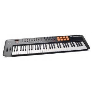 M-Audio Oxygen 61 IV klawiatura sterująca MIDI/USB