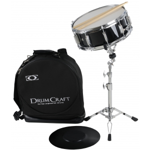 DrumCraft Pure Series Snare 14x5,5″  werbel