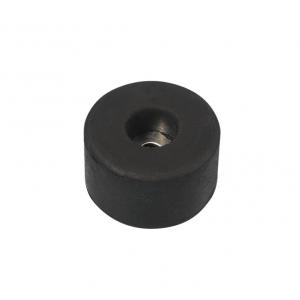 Adam Hall 4909 gumowa nóżka 38 x 20 mm