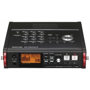 Tascam DR-680 MkII profesjonalny, przenośny system  (...)