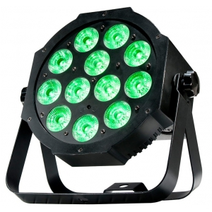 American DJ Mega 64 Profile Plus - reflektor LED RGB+UV   (...)