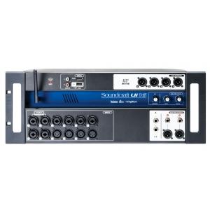 Soundcraft Ui16 kompaktowy mikser cyfrowy