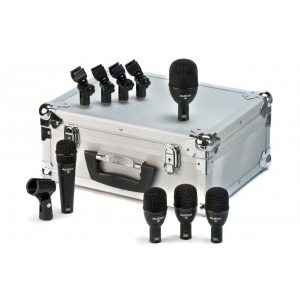 Audix Fusion FP5 zestaw mikrofonów do perkusji