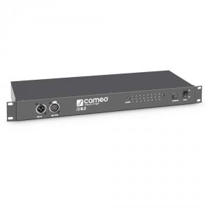 Cameo CLSB83 - splitter DMX 8-kanałów 3PIN XLR
