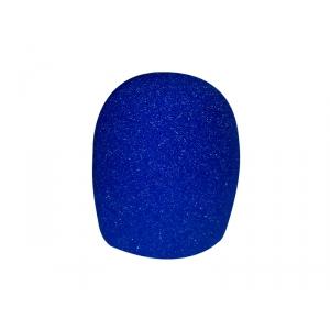 Karsect L-5 Sponge Blue gąbka na mikrofon (niebieska)