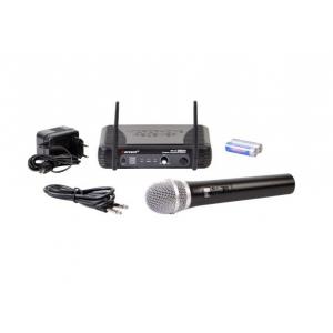 Karsect WR-25/HT-25 mikrofon bezprzewodowy doręczny  (...)