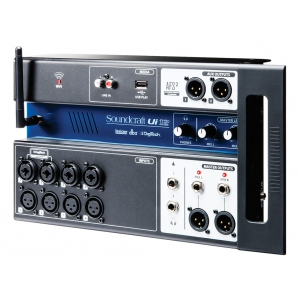 Soundcraft Ui12 kompaktowy mikser cyfrowy