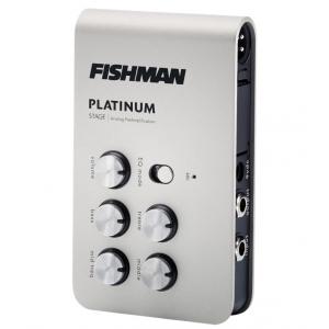 Fishman Platinum Stage preamp analogowy do instrumentów  (...)