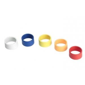 Shure WA615M kolorowe znaczniki do nadajników ręcznych bezprzewodowych