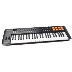 M-Audio Oxygen 49 IV klawiatura sterująca MIDI/USB