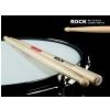 Wincent W-2R ROCK pałki perkusyjne