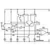Analog Devices SSM2019 układ scalony preamp audio